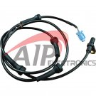 Brand New Rear Right ABS Wheel Speed Sensor Brakes For 2007-2011 Nissan Sentra Oem Fit ABS452