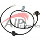 Brand New Rear Left ABS Wheel Speed Sensor Brakes For 2004-2011 Mazda Rx8 Oem Fit ABS497