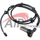 Brand New Anti-Lock Brake Wheel Speed Sensor for REAR LEFT DRIVER SIDE 1994-1998 JEEP GRAND CHEROKEE