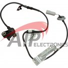 Brand New Front Left ABS Wheel Speed Sensor For 2000-2006 Mazda MPV Oem Fit ABS502