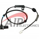 Brand New Rear Left ABS Wheel Speed Sensor Brakes For 2001-2005 Santa Fe Oem Fit ABS517