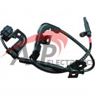 Brand New Rear Right ABS Wheel Speed Sensor For 2006-2012 Hyundai and Kia Oem Fit ABS520