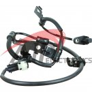 Brand New Front Left ABS Wheel Speed Sensor Brakes For 2005-2010 Hyundai Azera and Sonata Oem Fit AB