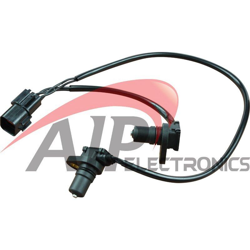 Brand New ABS Wheel Speed Sensor Brakes For 1996-2001 Hyundai Elantra and Tiburon L4 Auto Trans Oem