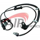 Brand New Front Left ABS Wheel Speed Sensor Brakes For 2011 Kia Sorento V6 and L4 Oem Fit ABS572