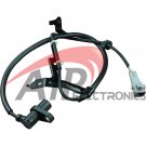 Brand New Front Left ABS Wheel Speed Sensor Brakes For 2001-2003 Toyota Prius Oem Fit ABS585