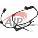 Brand New Rear Left ABS Wheel Speed Sensor Brakes For 2000-2006 Toyota and Scion Oem Fit ABS588