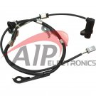 Brand New Rear Right ABS Wheel Speed Sensor Brakes For 1997 Toyota Rav4 2.0L L4 Oem Fit ABS591