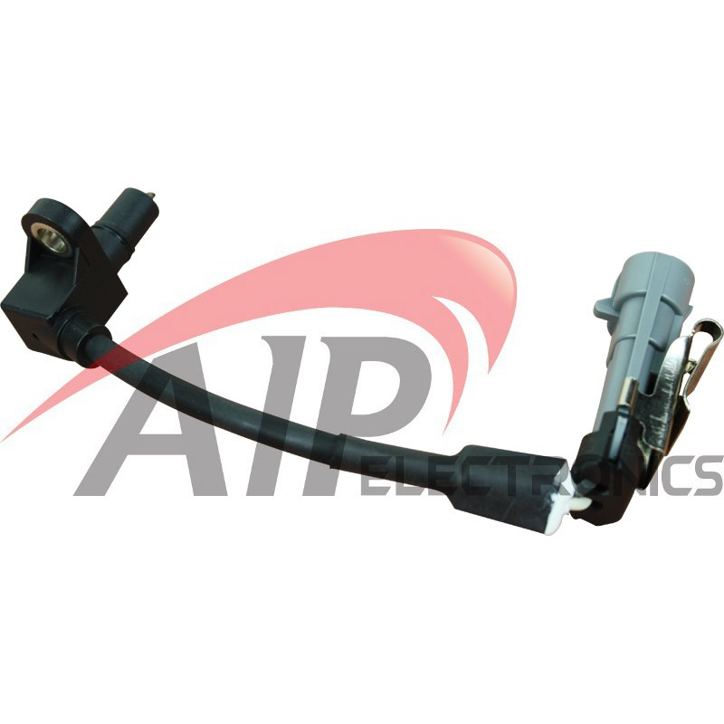 Brand New Front Left or Right ABS Wheel Speed Sensor Brakes For 2002-2007 Chevrolet Pontiac and Satu