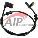 Brand New Rear Left ABS Wheel Speed Sensor Brakes For 2005-2011 Mercedes-Benz V6 and V8 Oem Fit ABS6