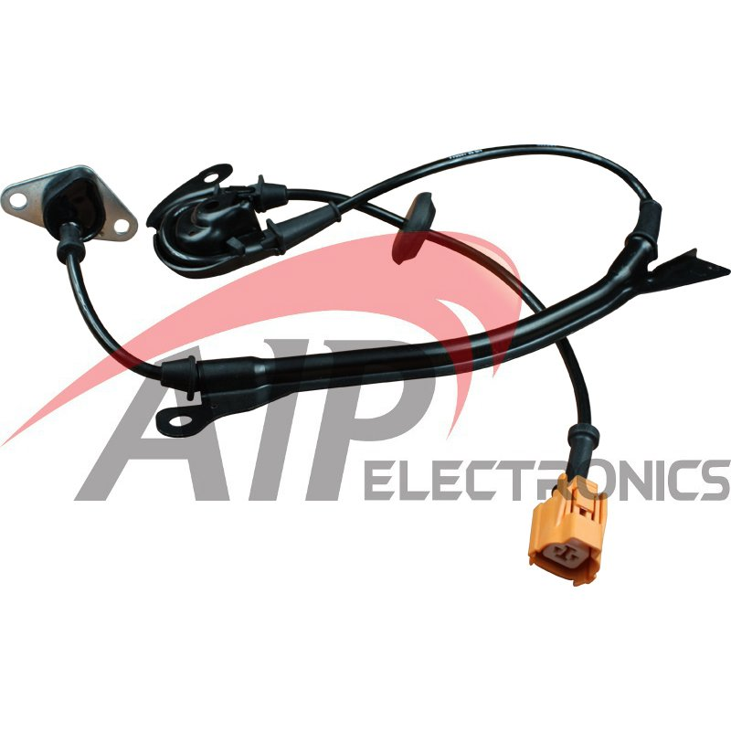 Brand New Front Left ABS Wheel Speed Sensor Brakes For 1992-1997 Honda and Acura Oem Fit ABS633