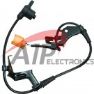 Brand New Front Right ABS Wheel Speed Sensor Brakes For 2001-2003 Honda Civic Oem Fit ABS639