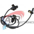 Brand New ABS Wheel Speed Sensor For 2007-2012 Acura Rdx Front Right 2.3L L4 Turbo Oem Fit ABS651