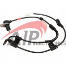 Brand New Front Left ABS Wheel Speed Sensor Brakes For 2008-2011 Land Rover LR2 Oem Fit ABS675