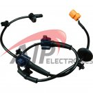 Brand New ABS Wheel Speed Sensor For 2007-2008 Honda Fit Front Left Driver Side Oem Fit ABS680