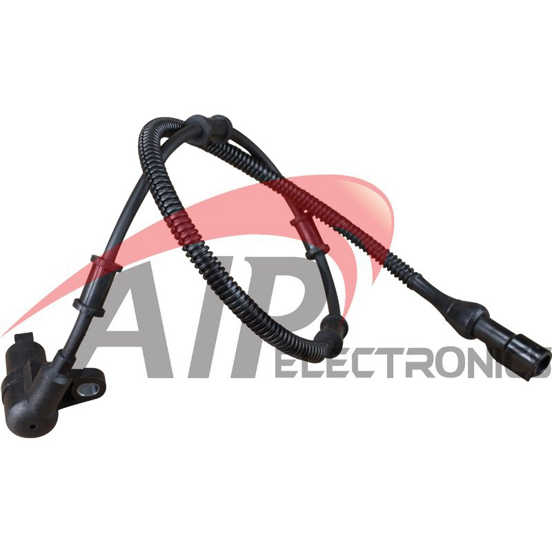 Brand New ABS Wheel Speed Sensor For 1999-2003 Ford Windstar V6 Rear Right Drum Oem Fit ABS699