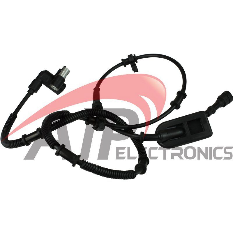 Brand New ABS Wheel Speed Sensor For 1996-2000 Dodge Plymouth Chrysler Van Rear L Or R Oem Fit ABS70