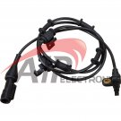 Brand New Front Right or Left ABS Wheel Speed Sensor For 2003-2006 Ford and Lincoln Oem Fit ABS732