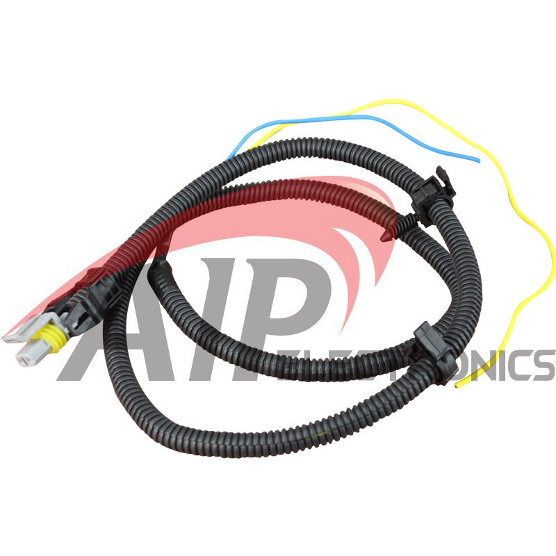 Brand New ABS Wheel Speed Sensor Harness For 1995-2005 Cavalier And Pontiac Sunfire Front Left Oem F