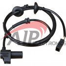 Brand New ABS Wheel Speed Sensor For 1999-2002 Audi A6 V6 V8 Rear Left Or Right Oem Fit ABS755