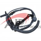 Brand New ABS Wheel Speed Sensor For 2006-2012 Hyundai Santa Fe V6 L4 Rear Left Oem Fit ABS765