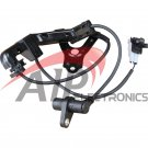 Brand New ABS Wheel Speed Sensor For 1996-2002 Toyota Corolla Right Front Side Oem Fit ABS809