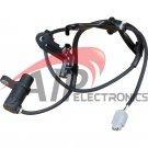 Brand New ABS Wheel Speed Sensor For 2000-2005 Toyota MR2 Spyder Left Rear Driver Oem Fit ABS810
