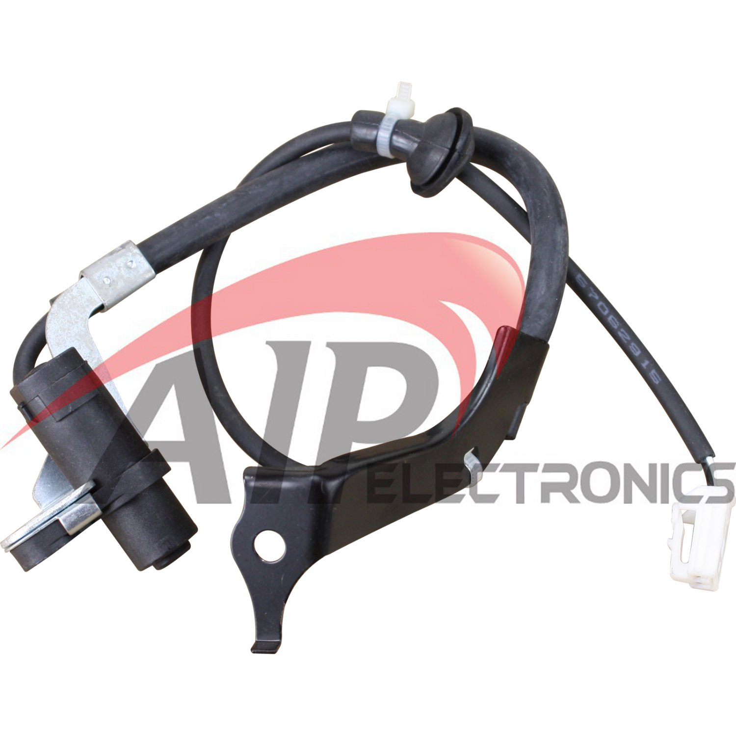 Brand New Rear Right ABS Wheel Speed Sensor for 2004-2010 Toyota Sienna 3.3L 3.5L AWD Oem Fit ABS818