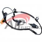 Brand New ABS Wheel Speed Sensor For 2001-2008 Acura Mdx And Honda Pilot Rear Left Driver Oem Fit AB