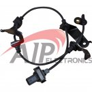 Brand New ABS Wheel Speed Sensor For 2010-2011 Honda Crosstour Front Right Passenger Oem Fit ABS830