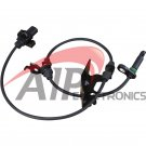 Brand New ABS Wheel Speed Sensor For 2009-2011 Honda Pilot Rear Left Driver Side Oem Fit ABS833