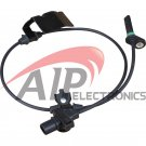 Brand New ABS Wheel Speed Sensor For 2009-2011 Honda Pilot Rear Right Passenger Side Oem Fit ABS834
