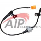 Brand New ABS Wheel Speed Sensor For 2005-2007 Honda Accord V6 Rear Left Driver Side Oem Fit ABS837