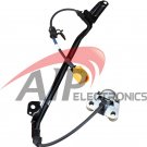 Brand New ABS Wheel Speed Sensor For 1994-1999 Honda Accord And Acura Cl Rear Right Oem Fit ABS844