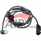 Brand New Front Anti-Lock Brake Sensor Abs Oem Fit ABS95