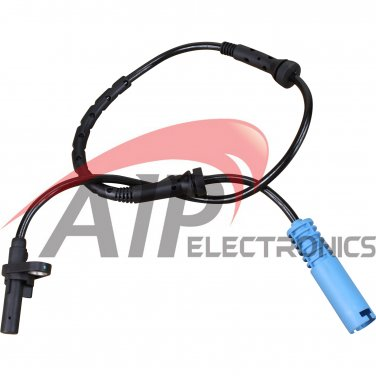 Brand New ABS Wheel Speed Sensor For Front Left Right 2006-2012 BMW 3 Series 34526764858 Oem Fit ABS