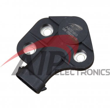 Brand New ABS Wheel Speed Sensor For Left Rear 1991-1998 Oldsmobile Cadillac & Buick ALS1370 Oem Fit