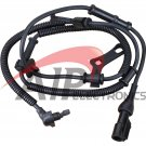 Brand New Front Right ABS Wheel Speed Sensor for 2006-2010 Ford & Mercury 4.0L 4.6L Oem Fit ABS970