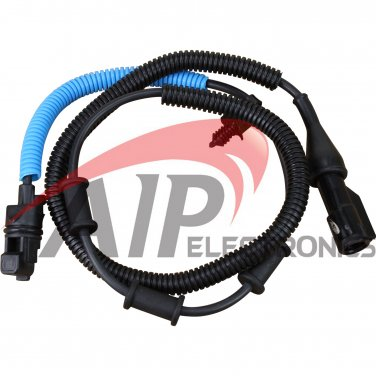 Brand New ABS Wheel Speed Sensor For Left Rear 2004-2007 Ford Mercury 3F2Z2C216AA ALS498 Oem Fit ABS