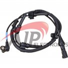 Brand New ABS Wheel Speed Sensor For Front Left Right 2005-2007 Ford F-450 550 7C3Z2C204C Oem Fit AB