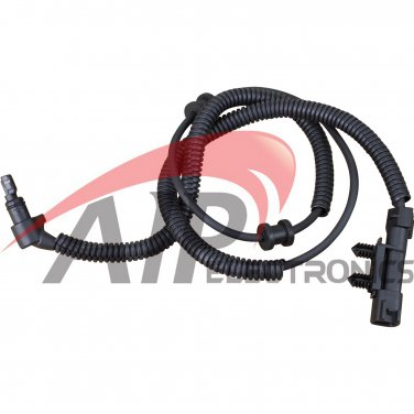Brand New ABS Wheel Speed Sensor Front Left Right For Dodge Jeep Liberty 68004019AD Oem Fit ABS996
