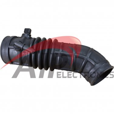 Brand New Air Intake Rubber Boot Hose Tube For 2004-2008 Chevrolet Aveo and Pontiac G3 1.6L Oem Fit