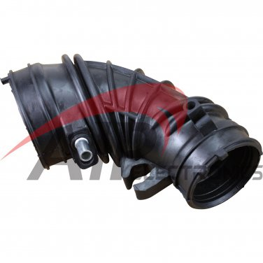 Brand New Air Intake Rubber Boot Hose Tube For 2002-2006 Honda CRV 2.4L and Acura RSX 2.0L Oem Fit R
