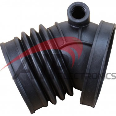 Brand New Air Intake Rubber Boot Hose Tube For 1996-2000 BMW 328I M3 Z3 W/ ASC+T E36 Oem Fit RB1008