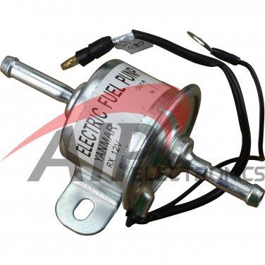 Brand New Fuel Pump For Kawasaki 49040-2065 490402065 Small Engine Mower ATV UTV Generator Oem Fit F
