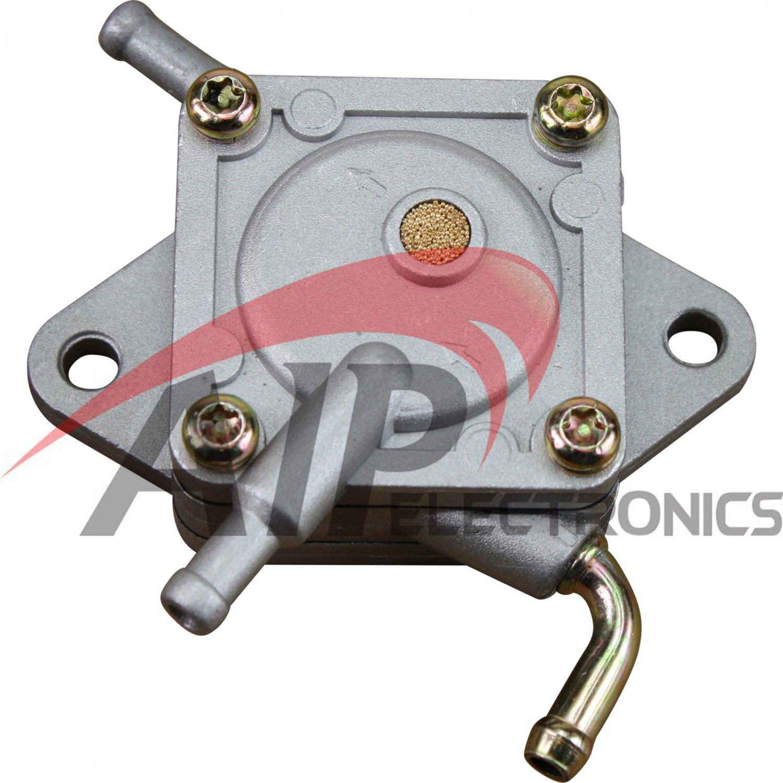 Brand New Fuel Pump For John Deere Kawasaki Engine AM109212 AM106164 FITS MANY MODELS Oem Fit FP502