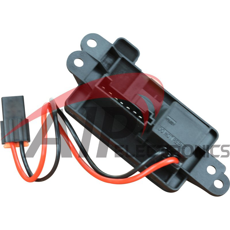 Brand New Blower Motor Resistor Ac Heater Switch Control For 2003-2007 GMC and Chevrolet Oem Fit BMR