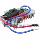 Brand New Blower Motor Resistor Ac Heater Switch Control For 1996-2007 Mercedes L4 And L6 Oem Fit BM