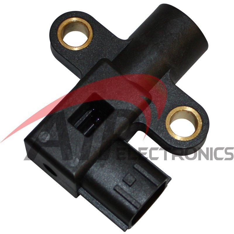 Brand New Crankshaft Position Sensor CKP CRK for 1995-2003 INFINITI NISSAN Oem Fit CRK115