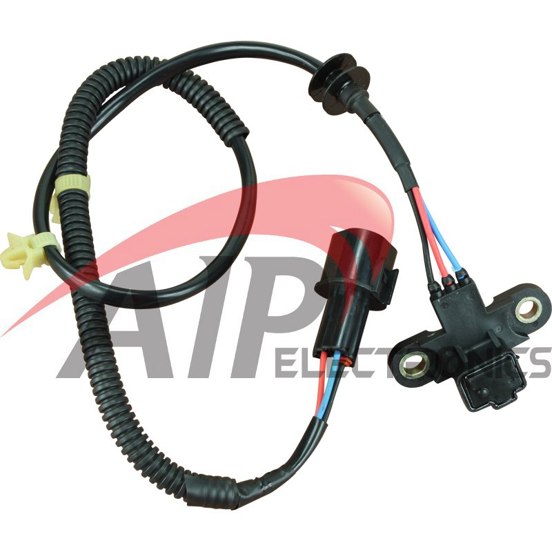 Brand New Crank Shaft Position Sensor For 1999 Ford F550 6